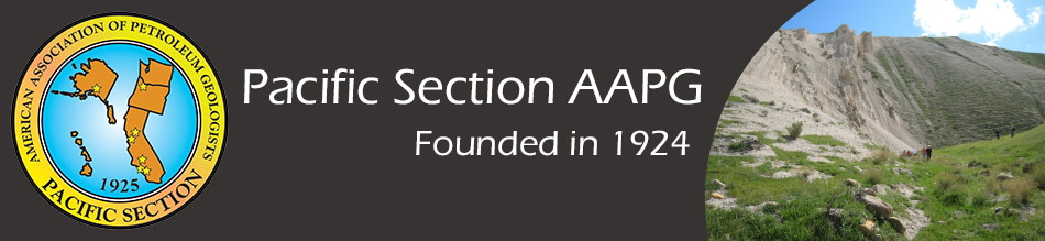 Pacific Section AAPG